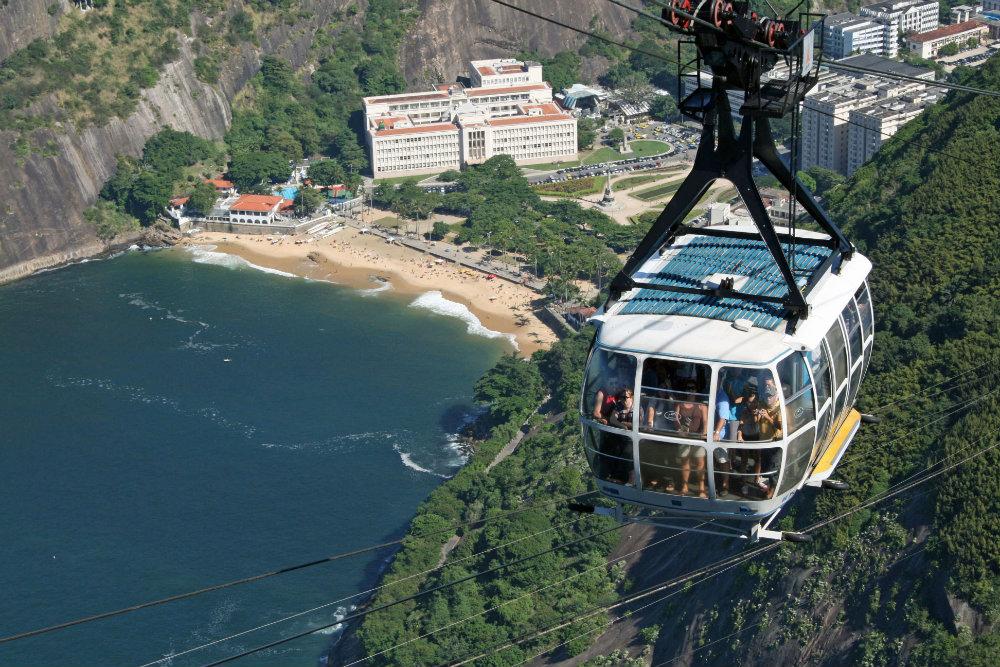 passeios para crianças no Rio
