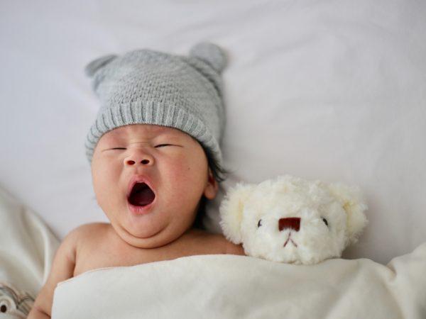 rotina do sono