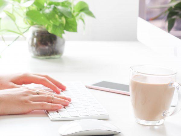 5 dicas para te ajudar no home office