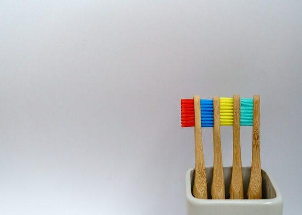 dicas de dentista para primeira infância